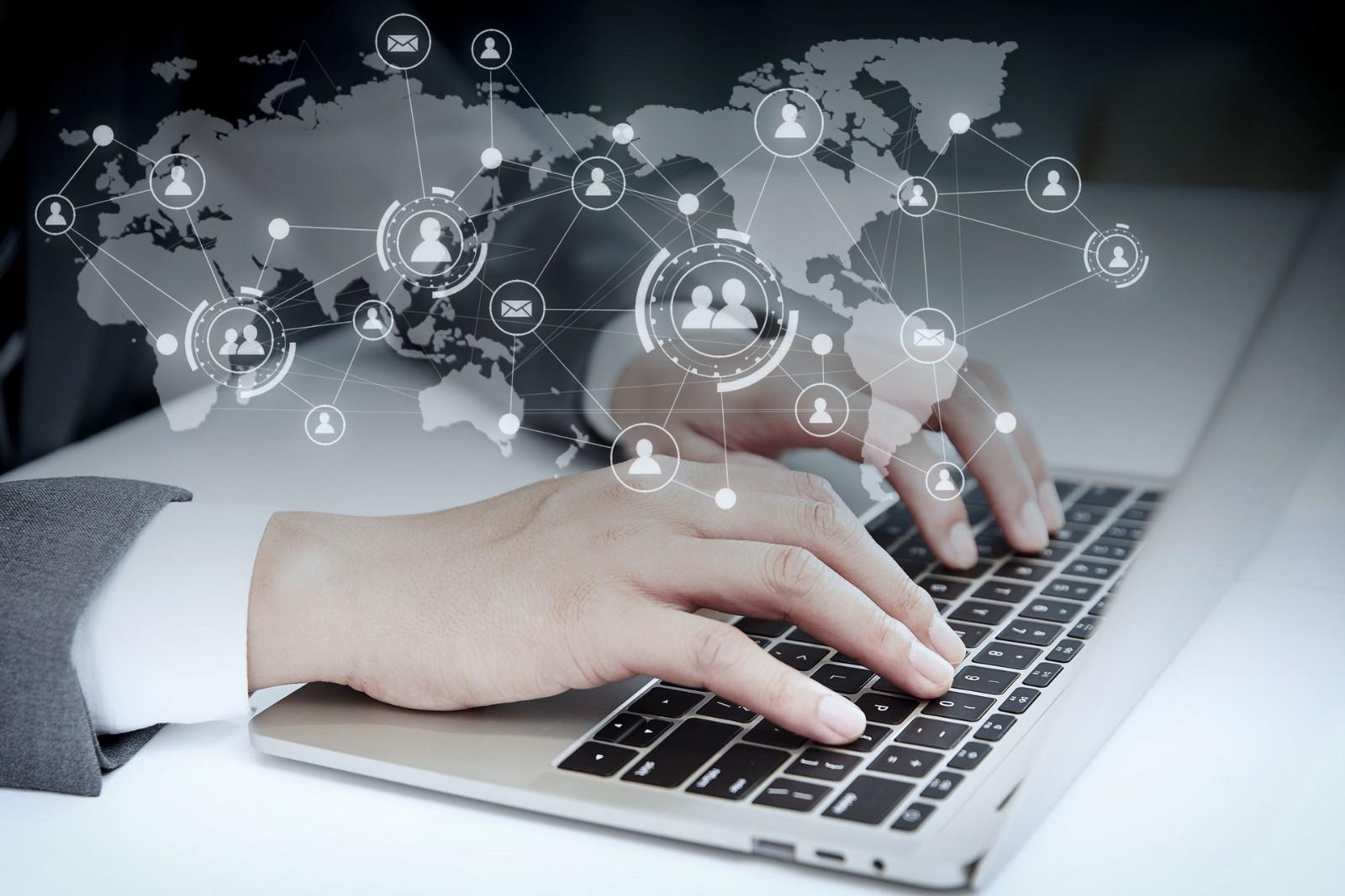 【犀牛云分享】如何选择适合的网站建设公司?