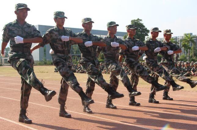 公司军事拓展训练心得体会800字