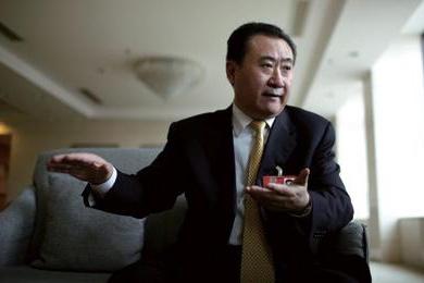 万达集团董事长王健林:因睡眠不好而跑步