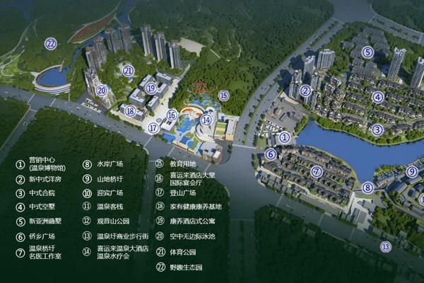 2021江门台山【御海莲花山居】售楼处电话丨售楼处地址丨最新项目详情