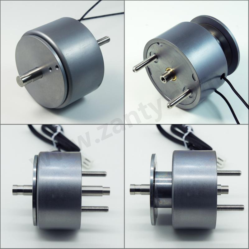 SDT-5831S高频脉冲电磁铁 医疗设备宠物医院治疗设备用管状大推力电磁铁