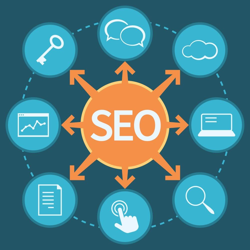 犀牛云分享:营销型网站建设的关键词布局的关键性