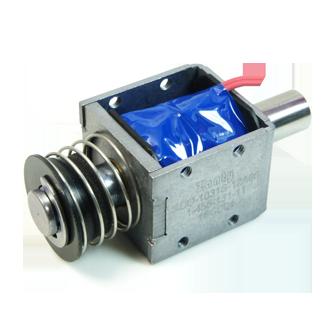 电磁铁SDO-1031S 投影仪投影设备用推拉直动螺线管电磁铁电磁阀