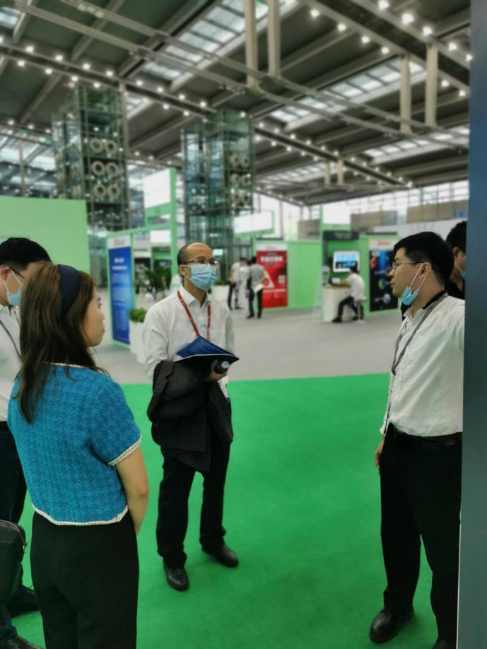 鸿普森IOC集成实践经验,参与华为中国生态大会2021为伙伴赋能