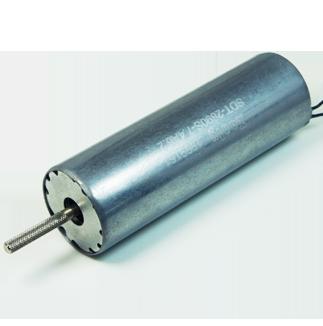 SDT-2890S高频电磁铁 生活娱乐用品高频振动DC7.4V锂电池供电圆管电磁铁