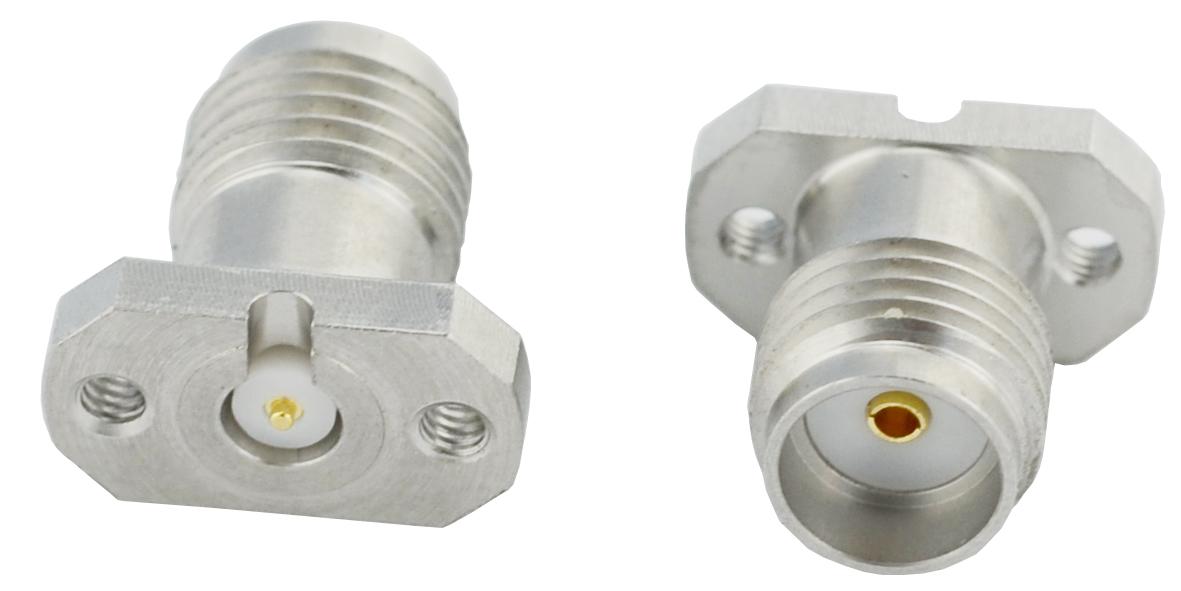 SMA连接器