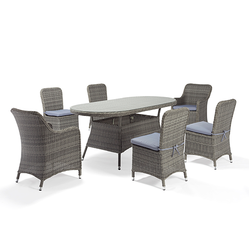 Rattan chair and table set / Раттан стул и стол набор
