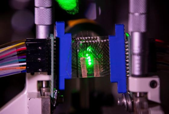 实时3D运动追踪系统,可取代激光雷达和自动驾驶摄像头