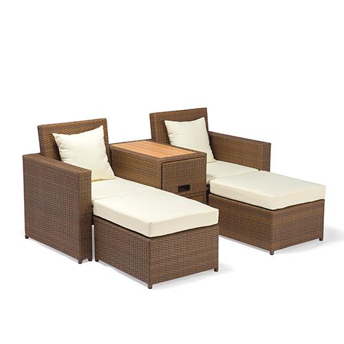 Rattan sofa set / Раттан диван набор