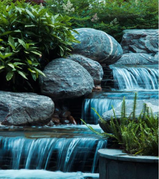 城基【景观案例】 | 成都港中旅海泉湾美憬阁索菲特酒店园林景观项目