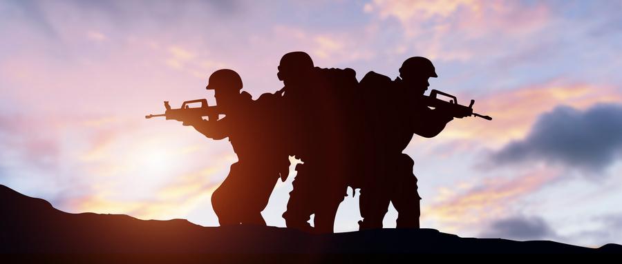 军队里如何实现移动设备管理