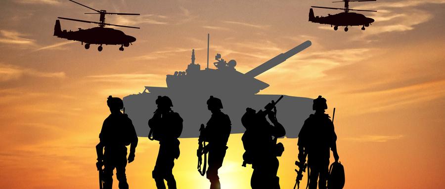 军队如何防护终端信息安全