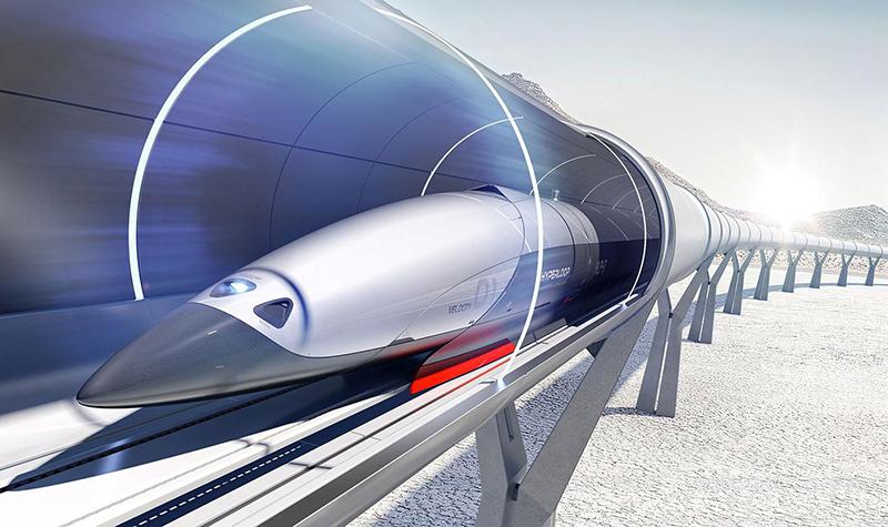 我国为什么坚持大力发展磁悬浮高铁