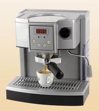 商用咖啡機的市場需求