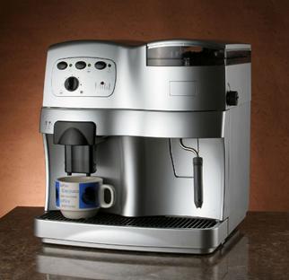 咖啡機是選擇意式還是美式?
