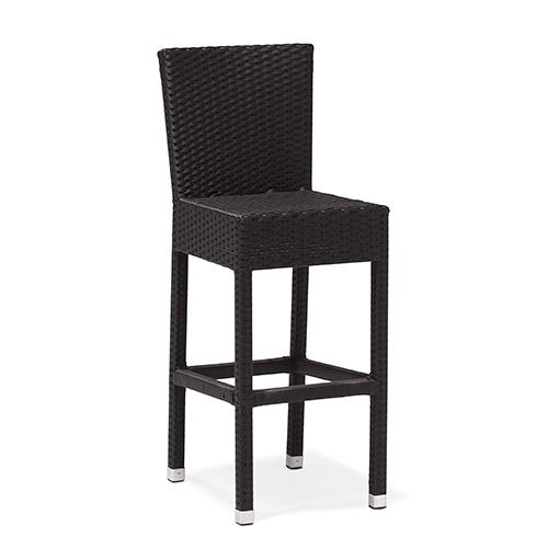 Rattan bar chair / Раттан бар стул