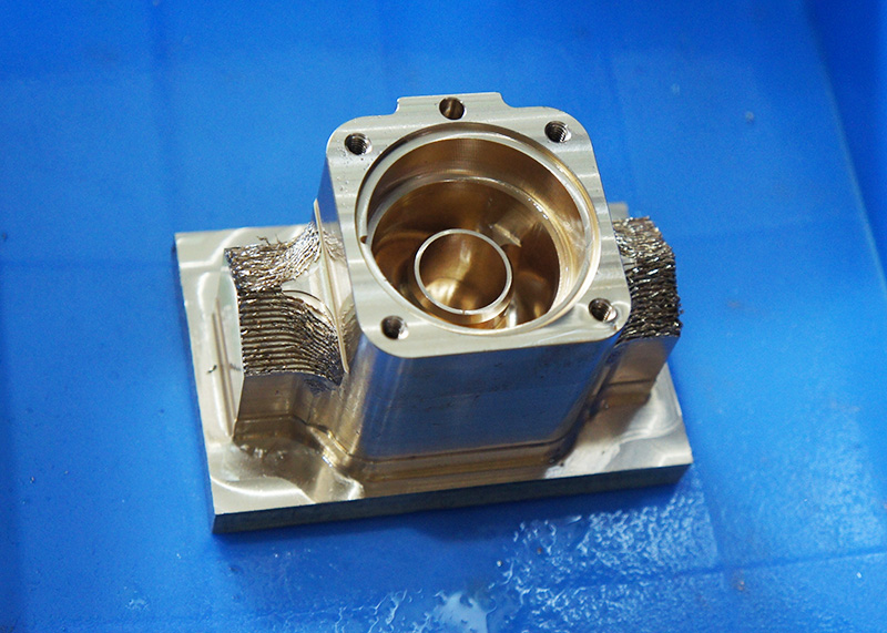 宗泰第一代智能电磁水阀SDF-0625进入测试阶段