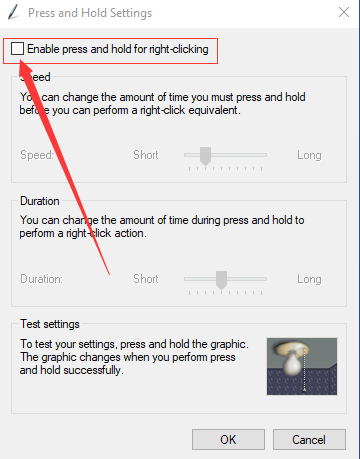 What to do if your screen continues to appear a box of brush set when you draw on Adobe Photoshop