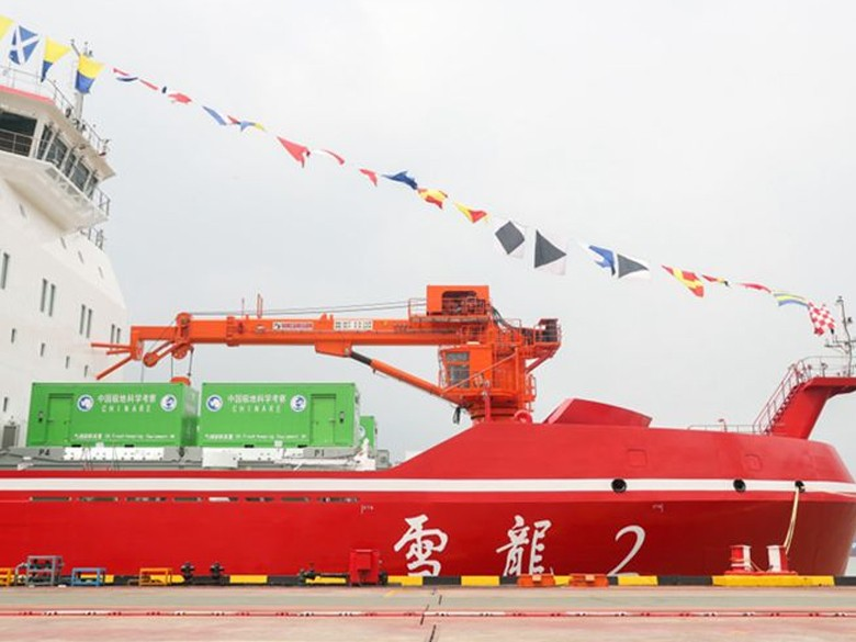 全船甲板敷料的供貨和安裝