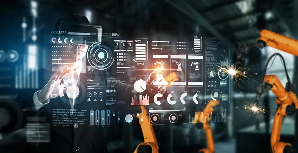 凌壹 M70C-ZX 工控机 传统产业转型升级新选择