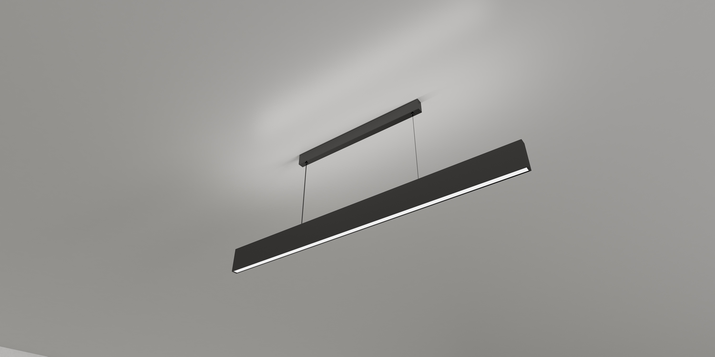 LH25标准灯具