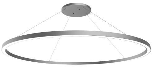 1.5M直径 (下发光)
