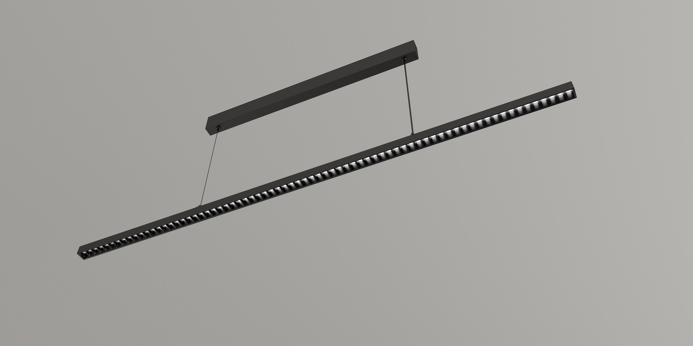 LS25 Standard Luminaire