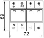 REP-MP40T2-385-1S