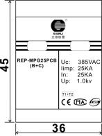REP-MPG25PCB(B+C)