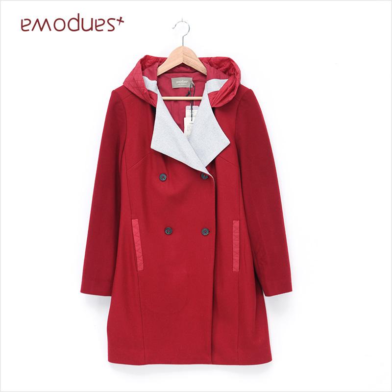 新款大衣EJYDSA42