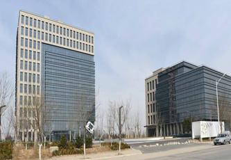 中关村北大医药产业园
