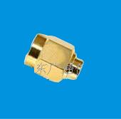 RFID 专用射频连接器