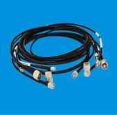 RFID低损耗电缆及电缆组件