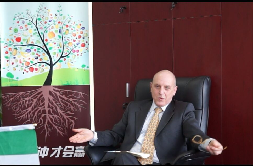 """ag8亚游集团:以创新为基石 打造""""药肥一体化""""和植物营养产品线"""