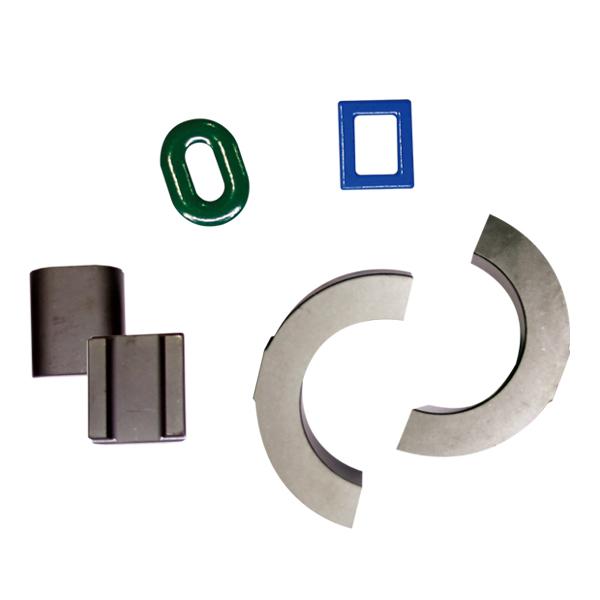 抗电磁干扰用软磁磁心