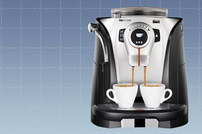 全自动意式咖啡机的工作原理