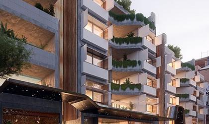 澳大利亚房产-Surry Hill区公寓投资