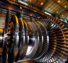 Three dimensional measurement and scanning of steam turbine blades