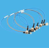 75 Ohm射频微波测试电缆