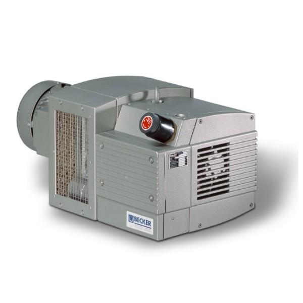 BECKER贝克旋叶式真空泵KVT3.60/KVT3.80/KVT3.100/KVT3.140真空泵