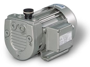 BECKER真空泵VT4.4 VT4.8贝克无油润滑真空泵旋叶式真空泵原装