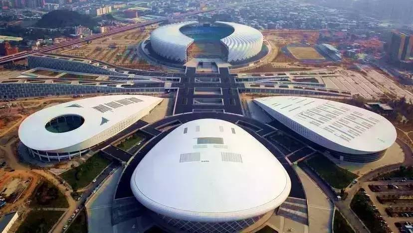 2014南京青奥会