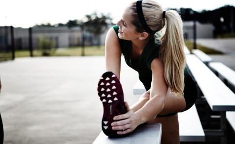 怎样跑步能更瘦?跑后拉筋很重要