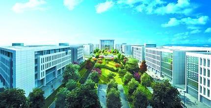 公司中标福建省信息产业园一期蓄电池项目