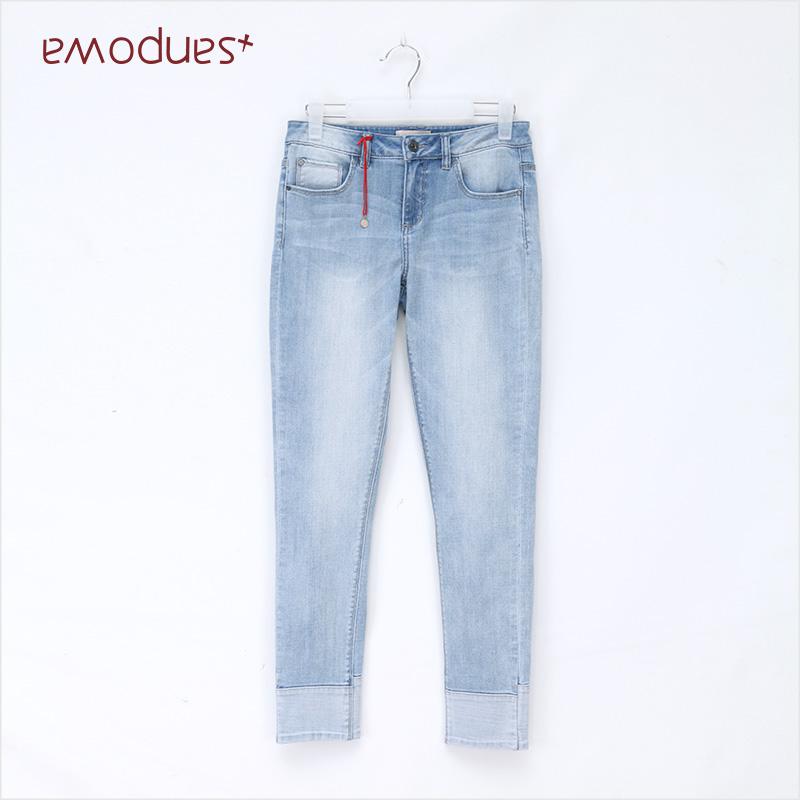 新款牛仔褲ELYQSE15