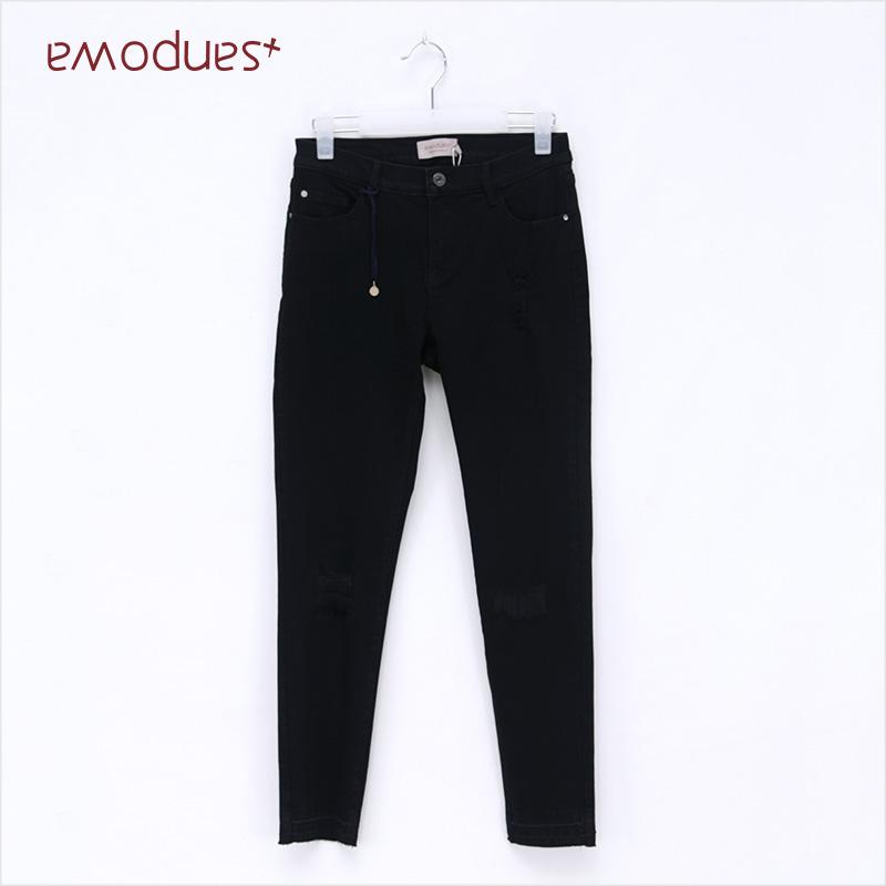 新款牛仔褲ELYQSM52