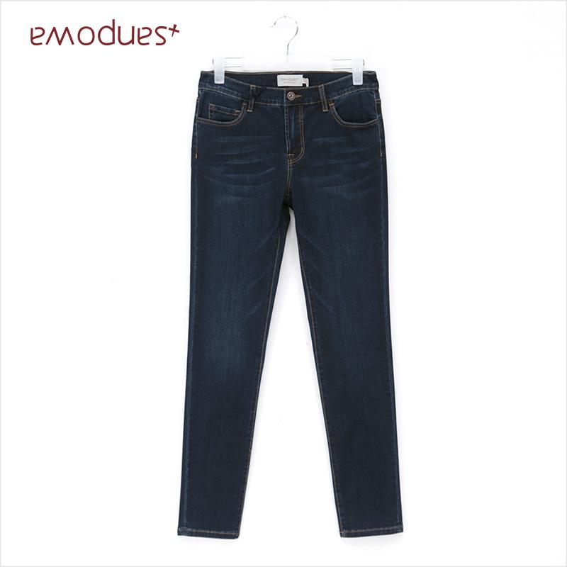 新款牛仔裤ELYQSM53