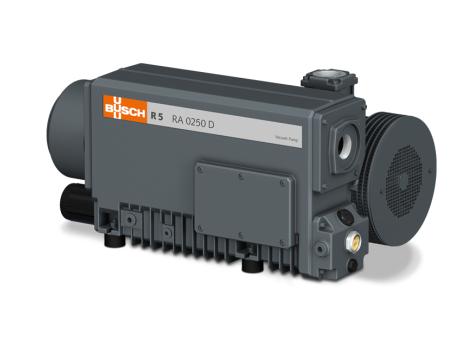 Busch普旭RA0250D单级旋片式真空泵 R5系列
