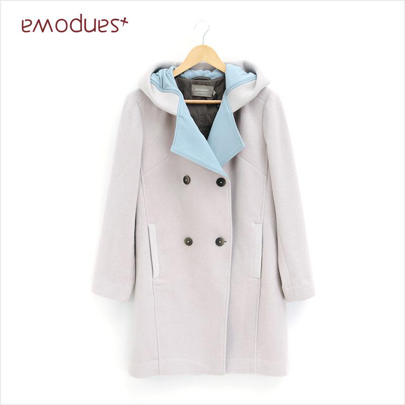 新款大衣EJYDSA41