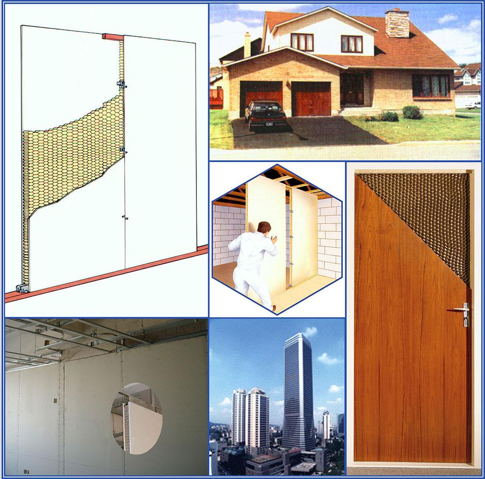 建筑装饰板材